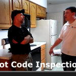 code inspection thumb