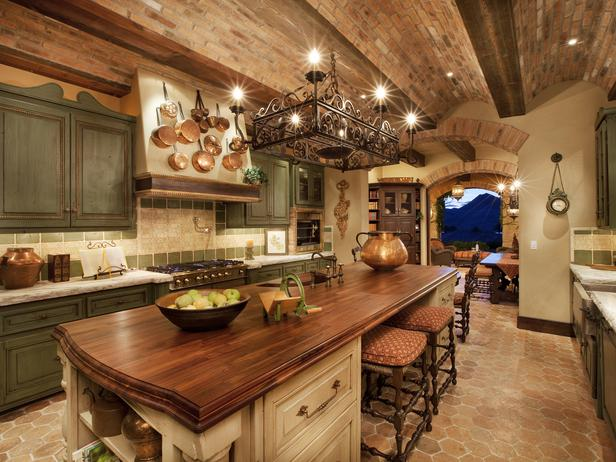 Beautiful Kitchen Photo for Realtors