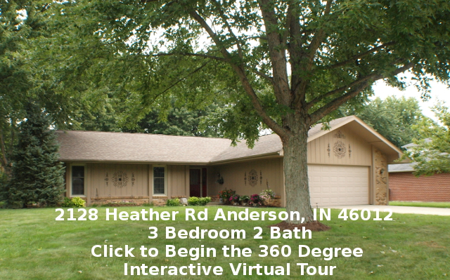 2128 Heather Rd Anderson In